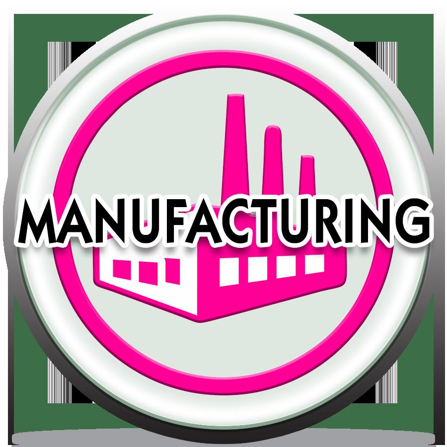 Game Manufacturing