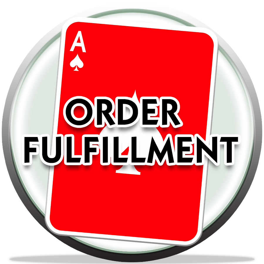 Order Fulfillment Services