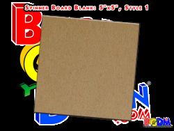 Spinner Boards
